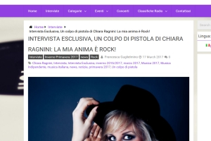 New Feeling – Intervista di Francesca Guglielmino