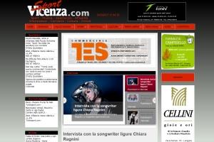 Sport Vicenza – Intervista di Andrea Turetta