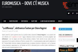 Euromusica – Recensione