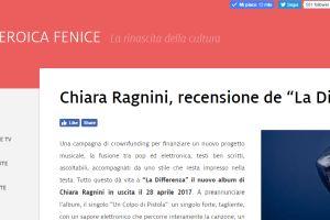 Eroica Fenice – Recensione di Alessandra Nazzaro