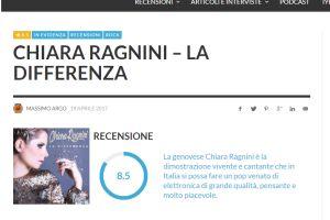 In Your Eyes Zine – Recensione di Massimo Argo (8.5/10)