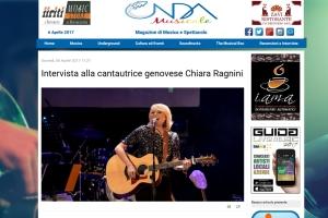 Onda Musicale – Intervista di Stefano Leto