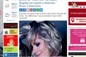 Sanremonews – Intervista di Francesco Li Noce