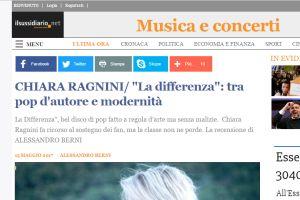 Il Sussidiario – Recensione di Alessandro Berni