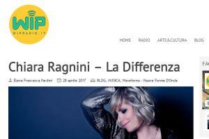 Wip Radio – Recensione di Elena Francesca Pardini
