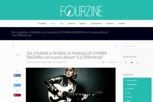 Fourzine – Recensione di Maria Siria Cavallo