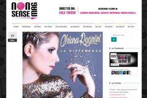 Nonsense Mag – Intervista di Cinzia Canali