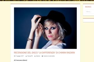 SMS News – Recensione di Francesca Monti