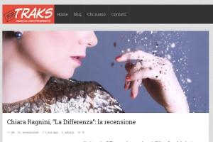Traks – Recensione di Fabio Alcini