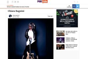 FoxLife – Articolo di Laura Frigerio