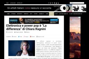 Il Giornale OFF – Intervista di Angela Lonardo