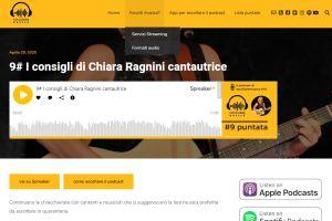Ascoltare Musica – Intervista di Enrico Alletto