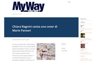 My Way – Intervista di Maurilio Giordana